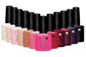 CND Colours