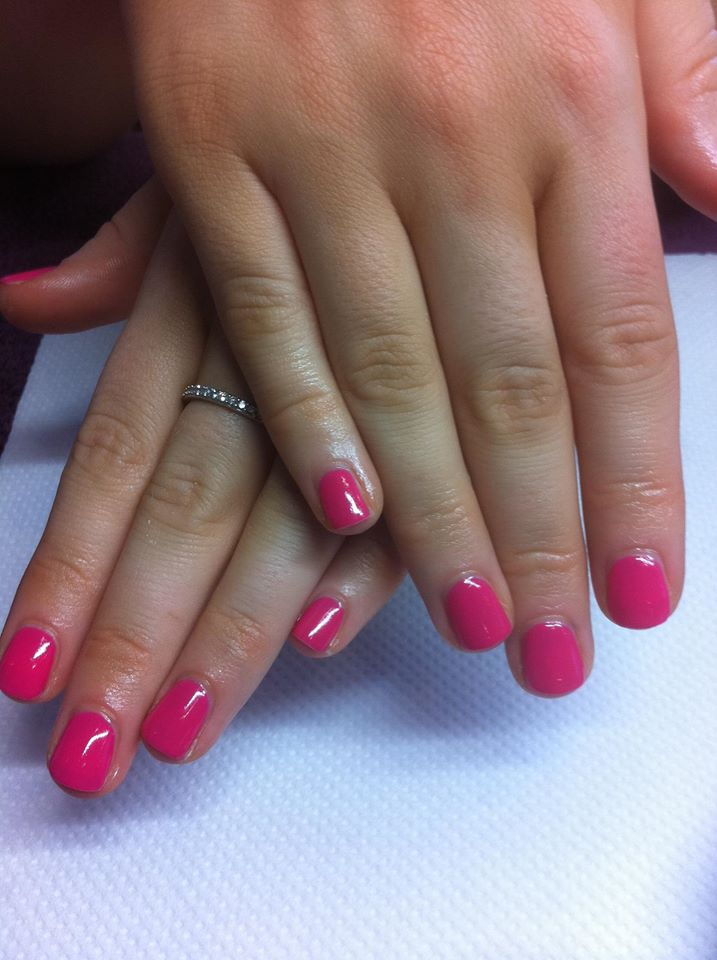 How To Take Off Shellac Nails At Home Without Acetone Pinpoint